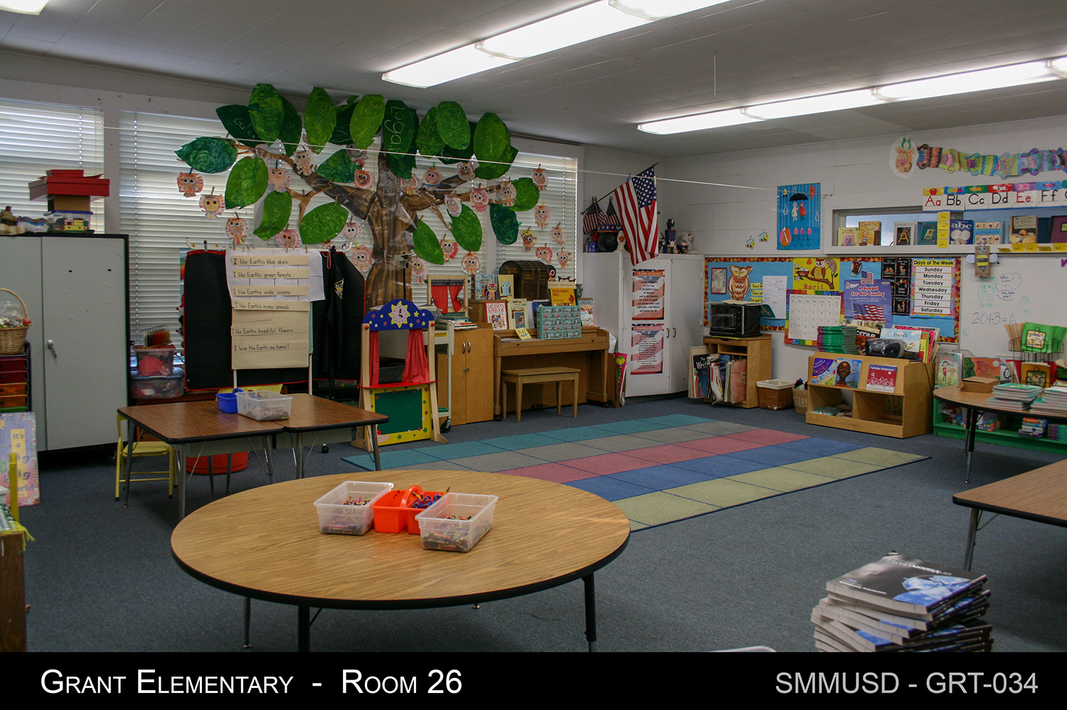 Pictures Of Elementary Classrooms ~ Film santa monica malibu elementary classrooms